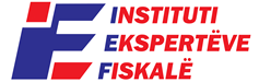 Insituti i Eksperteve Fiskale Logo