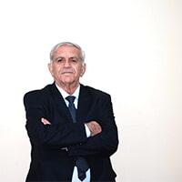 PROF.DR. SHAMET SHABANI